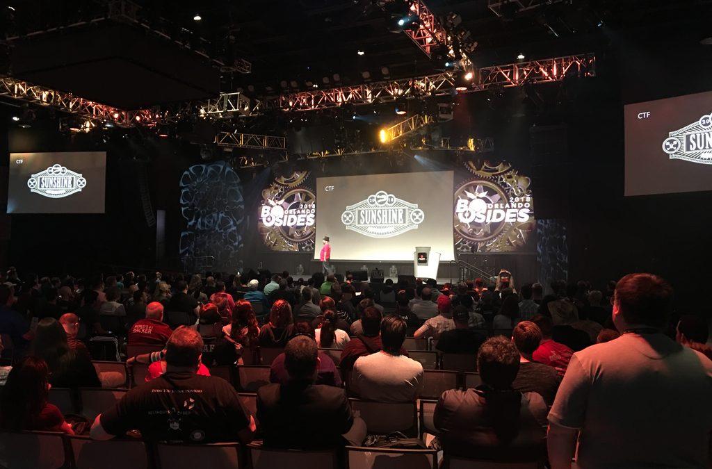 BSides Orlando 2018